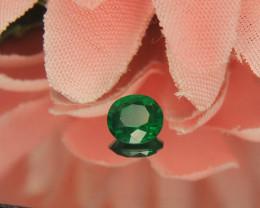 Master Cut Swat Emerald Gemstone Cut by Master Cutter