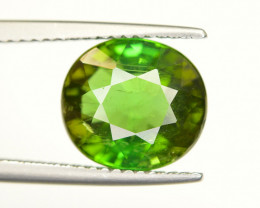 5.20 CT Top Quality Natural Chrome Tourmaline