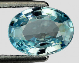 2.50 CT NATURAL  ZIRCON SPARKLING LUSTER Z31