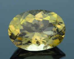 AAA Rare Sinhalite 2.92 ct Collector's Gem SKU-2