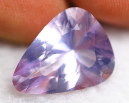 Lavender 6.26Ct Natural Master Cutting Lavender Amethyst A2806