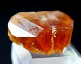 260.60 cts Top Quality & Superb Orange Brown Topaz Crystal