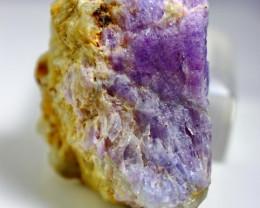 262.50 CT Natural UV Light Color Change Hackmanite Specimen