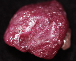 28.79 CTS RUBY ROUGH FROM MADAGASCAR  -TREATED  [F8310]