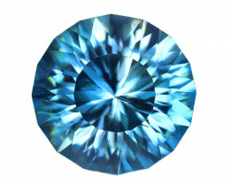 2.67 CTS  QUALITY ZIRCON GEMSTONE TBM-2143