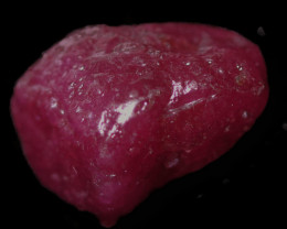31.69 CTS RUBY ROUGH FROM MADAGASCAR  -TREATED  [F8323]