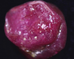 31.03 CTS RUBY ROUGH FROM MADAGASCAR  -TREATED 5 [F8314]