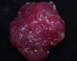 34.04 CTS RUBY ROUGH FROM MADAGASCAR  -TREATED  [F8315]