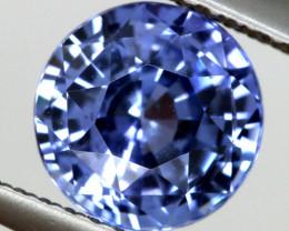 2.27  CTS BLUE SRILANKAN SAPPHIRE UNHEATED  TBM- 645