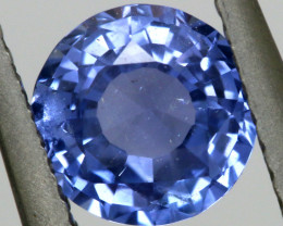 1.28 CTS   SRILANKAN BLUE SAPPHIRE GEMSTONE TBM-446