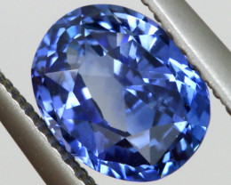 2.02  CTS   SAPPHIRE FACETED  GEMSTONE TBM- 637
