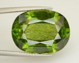 23.10 CT Natural Beautiful Rutile Peridot Gemstone
