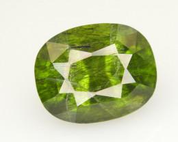 11.20 CT Natural Beautiful Rutile Peridot Gemstone