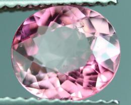 1.36 CT Lavender Pink !! Mozambique Tourmaline - PT703