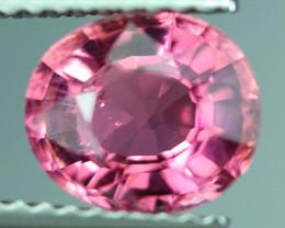 1.50 CT Lavender Pink !! Mozambique Tourmaline - PT706