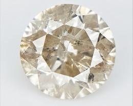 1.05 carats Rare natural diamond,antique natural diamond