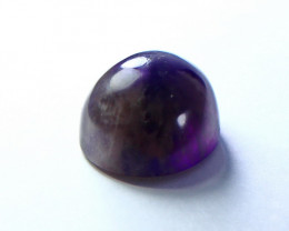 12.50 ct Top Quality  Superb Purple Amethyst  Cabochon
