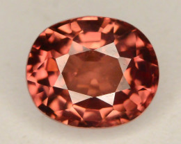 1.50 ct Imperial Zircon Untreated Cambodia