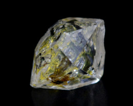 7 Ct Rarest Fluorescent Petroleum Quartz Crystal From Pakistan