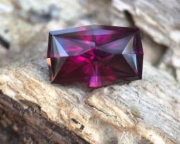 Purple Garnet - 14.17 carats