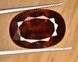 25.35 CTS Natural Rhodolite Garnet