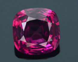 1.27 ct Color Change Malaya Garnet SKU.12