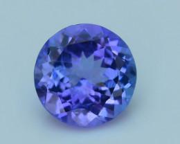 AAA Grade 1.02 ct Tanzanite Stunning Color SKU.20