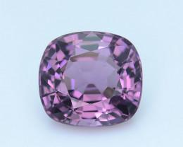 AAA Grade 4.02 ct Tanzanian Pink Spinel SKU.7
