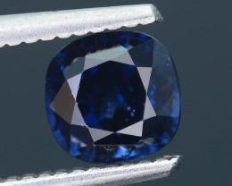 AAA Grade 1.72 ct Cobalt Tanzanian Blue Spinel SKU.7