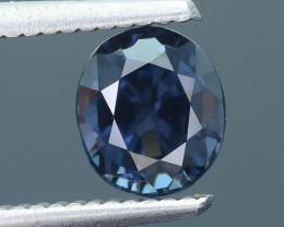 AAA Grade 1.81 ct Cobalt Tanzanian Blue Spinel SKU.7