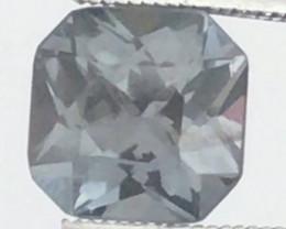 Pretty Grey Spinel - Burma Ref 2274