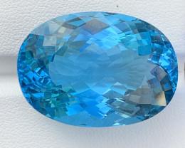 72.30 Carats Topaz Gemstones