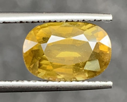 6.53 Carats Zircon Gemstones