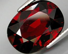 10.20 ct. 100% Natural Spessartite Garnet Africa  - IGE Certified