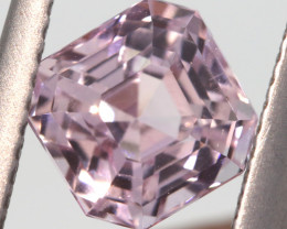 2.42 CTS -KUNZITE FACETED GEMSTONE    PG-3170