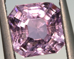 2.32 CTS -KUNZITE FACETED GEMSTONE    PG-3174
