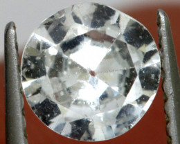 0.70  CTS  WHITE UNHEATED SAPPHIRES  RNG- 275