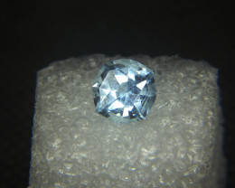 1.4Ct Natural Aquamarine