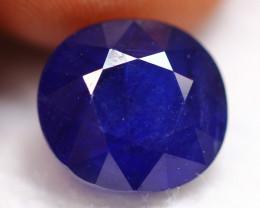 Ceylon Sapphire 9.73Ct Royal Blue Sapphire DN09