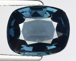 2.92 Cts Unheated Spinel Amazing Cut and Luster FS13