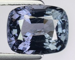 2.84 Cts Unheated Spinel Amazing Cut and Luster (Mogok, Burma) FS15