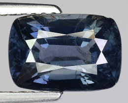 2.57 Cts Unheated Spinel Amazing Cut and Luster (Mogok, Burma) FS18