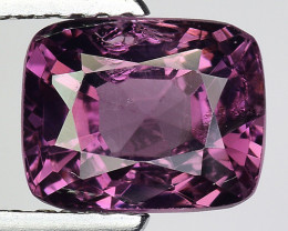 2.57 Cts Unheated Spinel Amazing Cut and Luster (Mogok, Burma) FS22