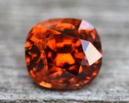 3.42cts Firey Mandarin Garnet (RG200)