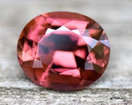 4.22cts Tourmaline Pink Peach (RTO229)