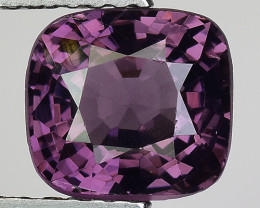 2 Cts Unheated Spinel Amazing Cut and Color FS30