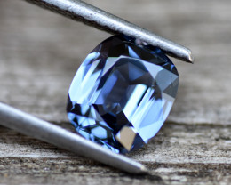 2.50cts Blue Spinel - Amazing Color (RS144)