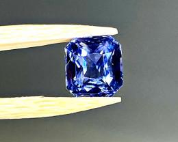 High Grade Sapphire 2.01ct.