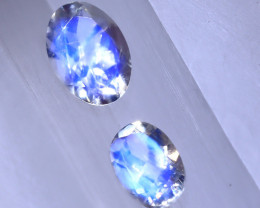 1.20 CTS FACETED MOONSTONES PARCEL ANGC-546