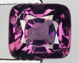2.32 Cts Unheated Spinel Amazing Cut and Luster (Mogok, Burma) FS32
